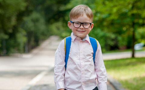 Apteeker soovitab, kuidas lapsed kooliaasta alguses terved hoida