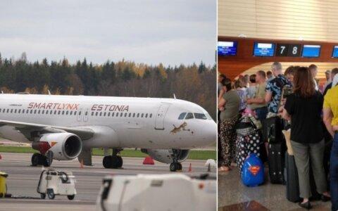 Деньги из воздуха: как пассажиры пытаются получить компенсацию за задержки рейсов авиакомпании SmartLynx