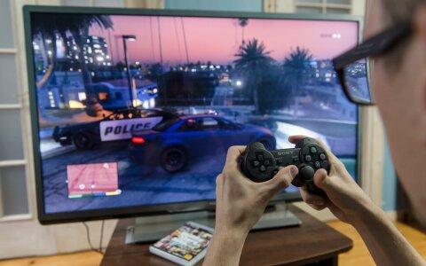 Невероятные предложения на телевизоры и игровые приставки: до 64% дешевле
