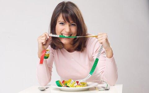 Почему вы не можете похудеть — 7 неожиданных причин