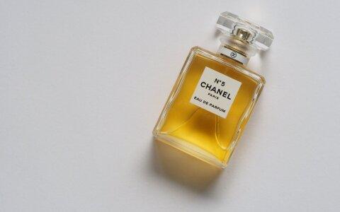 1f5e39601ef Lõhna nagu superstaar: loe, millised on maailma kaunimate naiste  lemmikparfüümid