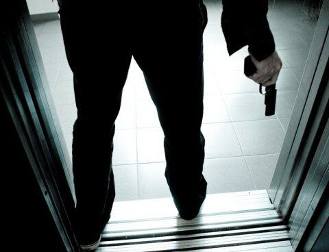 TOP 5   Peksmistest mõrvadeni: milliste kuritegude pärast Eestis vangis istutakse?