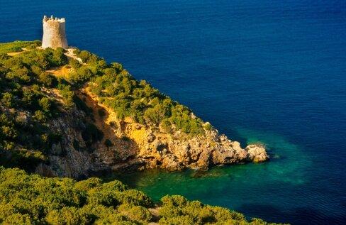 Pikenda suve Sardiinias: edasi-tagasi lennud Tallinnast alates 65 eurost