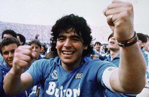 Nädalavahetuse filmisoovitused Elisalt: hirmutav maavärin Oslos ja vastuoluline Diego Maradona