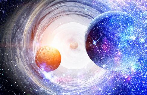 Taevas kõrgub Jäära sodiaagimärgi täiskuu: energiatase on kõrge ja emotsioonid lahvatavad üle pea