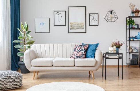 25 nippi, kuidas pisike kodu õige kujunduse abil suuremaks muuta