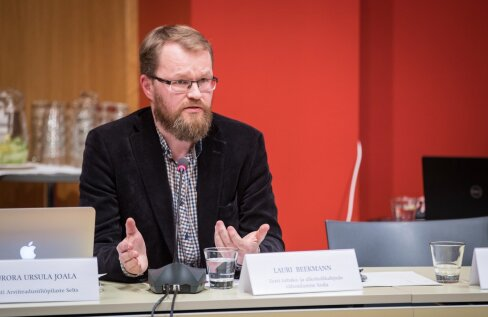 Majanduskomisjoni istung - alkomüügi piirangud ja alkorekaalmi piirangud