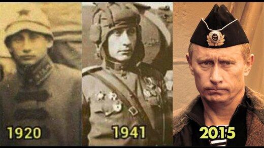 TOP 5 | Homoseksuaalsus ja pühalikud geenid ehk need teooriad Putini kohta ei näi kuidagi surevat