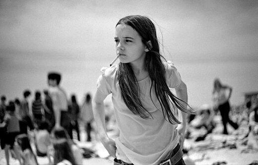 Võimsad FOTOD: Seks, narkootikumid ja rock'n'roll! Mees jäädvustas 1970. aastatel mäslevaid noori