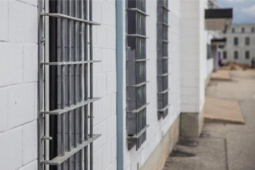 Tartu vangla ekskursioon