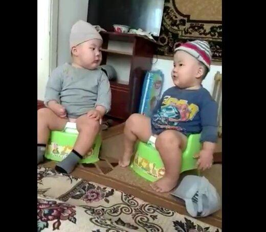 VIDEO | Kaksikute konstruktiivne dialoog