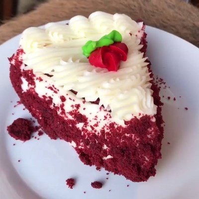 VIDEO | Red velvet