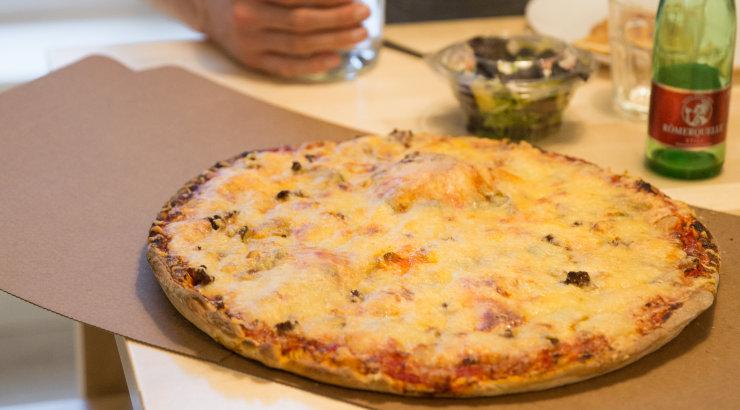 344895bf01c Uus pitsaäri vallutab Tallinnat esimeste restoranidega - KASULIK