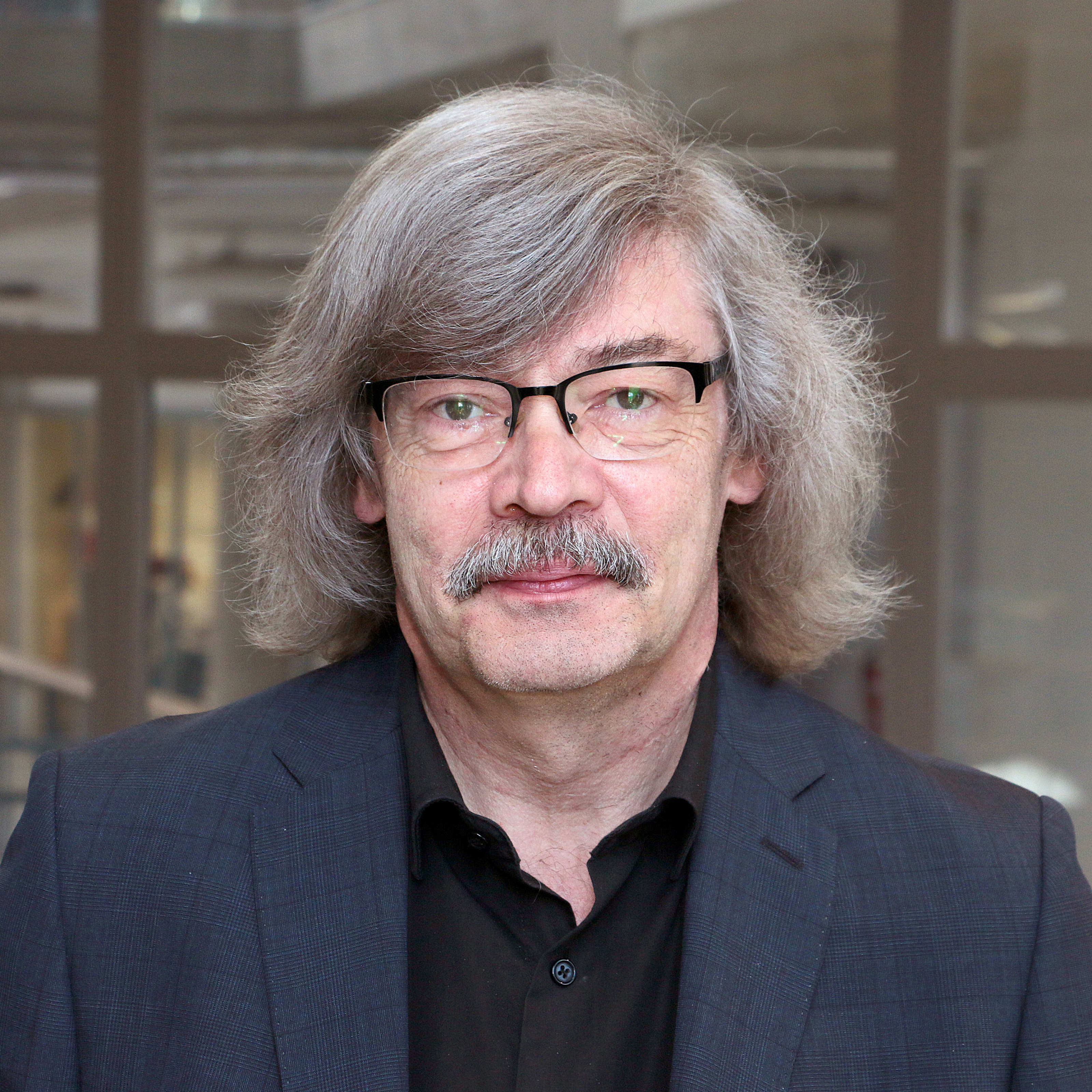 Aleksander Pulver, TLÜ heaolu ja tervisekäitumise õppekava juht