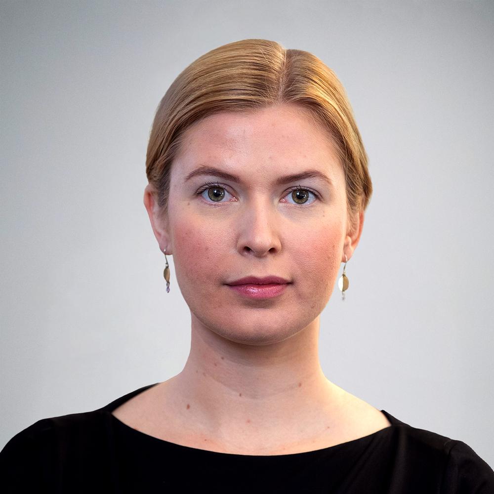 Ann-Marii Nergi