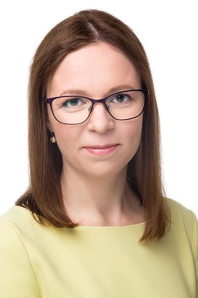 Anna Liiv