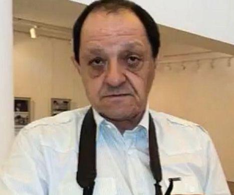 Евгений Капов