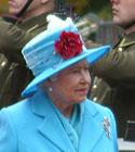 Kuninganna Elizabeth II Kadriorus