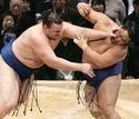 Baruto versus Kakizoe