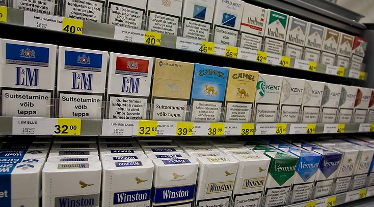 где оптом закупить сигареты освобождения службы