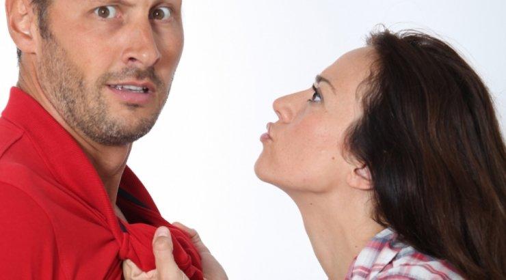 Как не пугаться при знакомстве