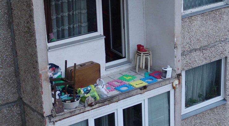 Ремонт балкона в своем доме своими руками 33
