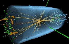 Higgsi boson