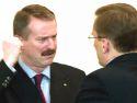 Siim Kallas ja Juhan Parts