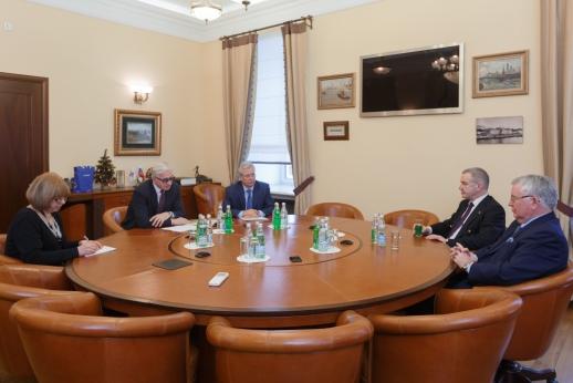 Фото: Игнат Соловей/Пресс-служба РСПП