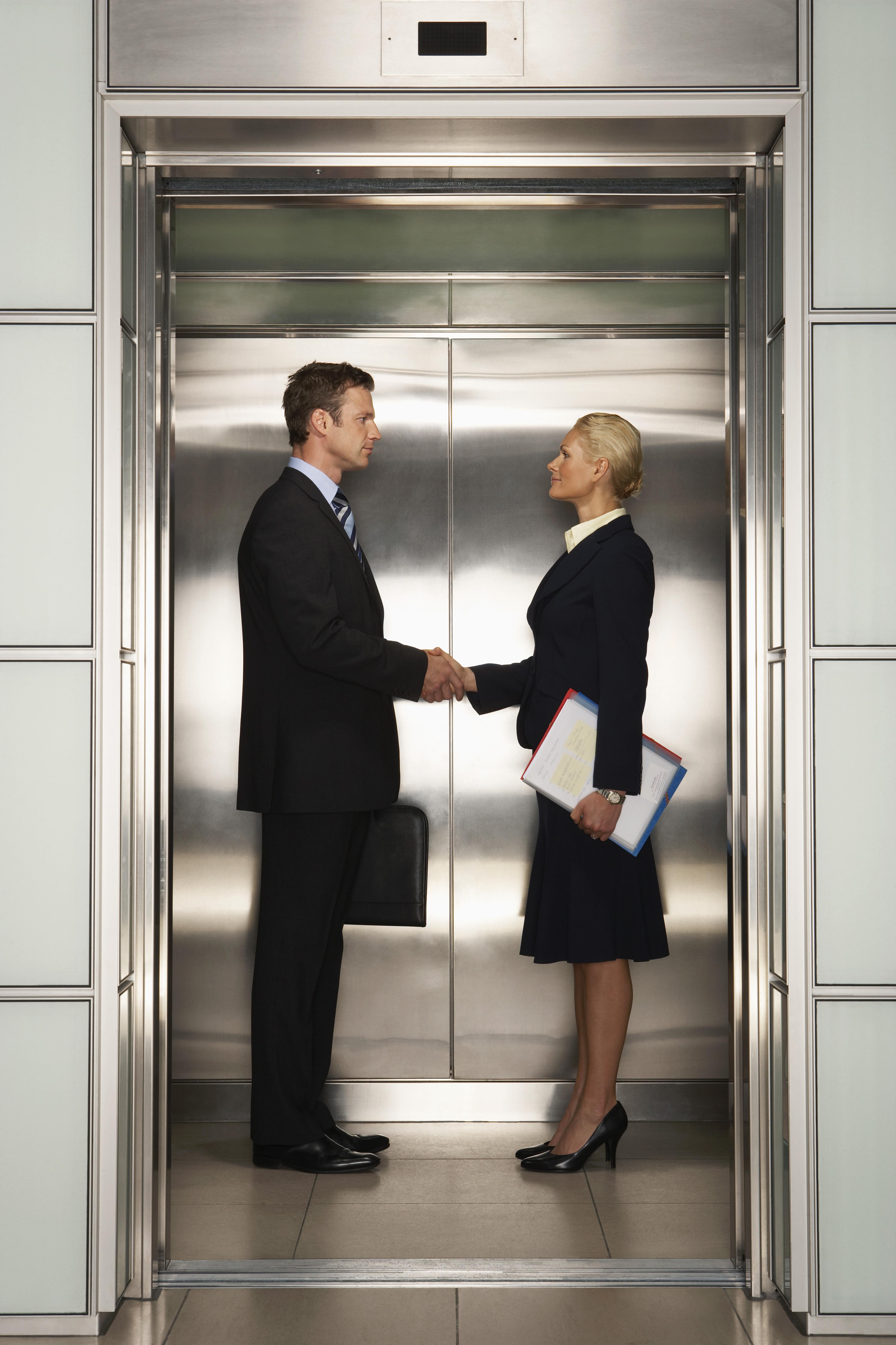 """f1468ecd662 ... ideed lühidalt ja konkreetselt. Michaeli elukaaslane Ilene Rosenzweig  tavatses pärast tööpäeva kodus uurida, kuidas mehe """"liftikõned"""" läksid, ..."""