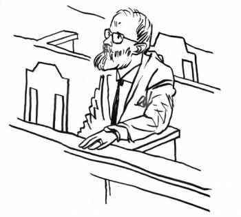 Kohtujoonistus: Kasparov, ZA/UM