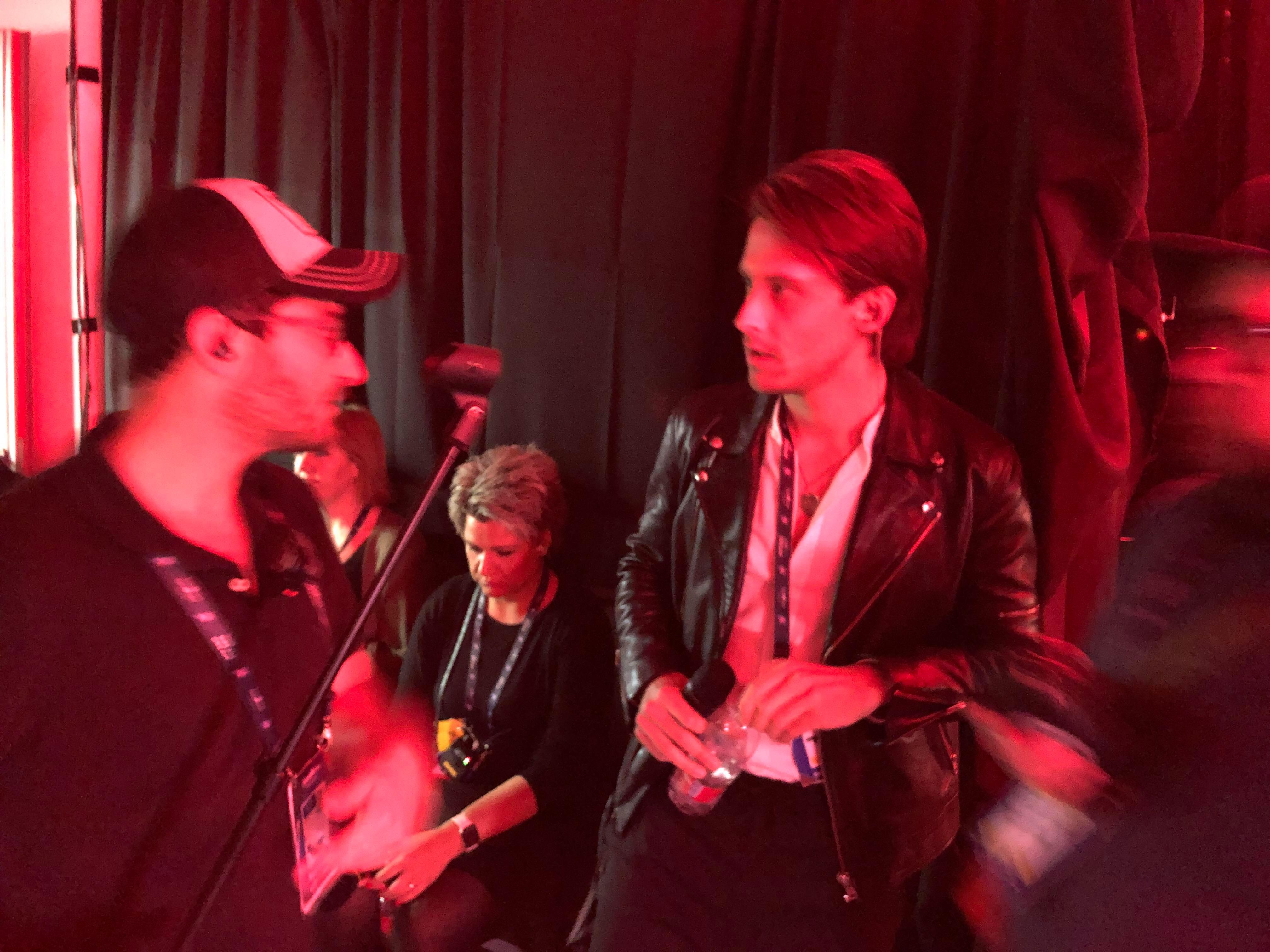 Andres Putting/EBU