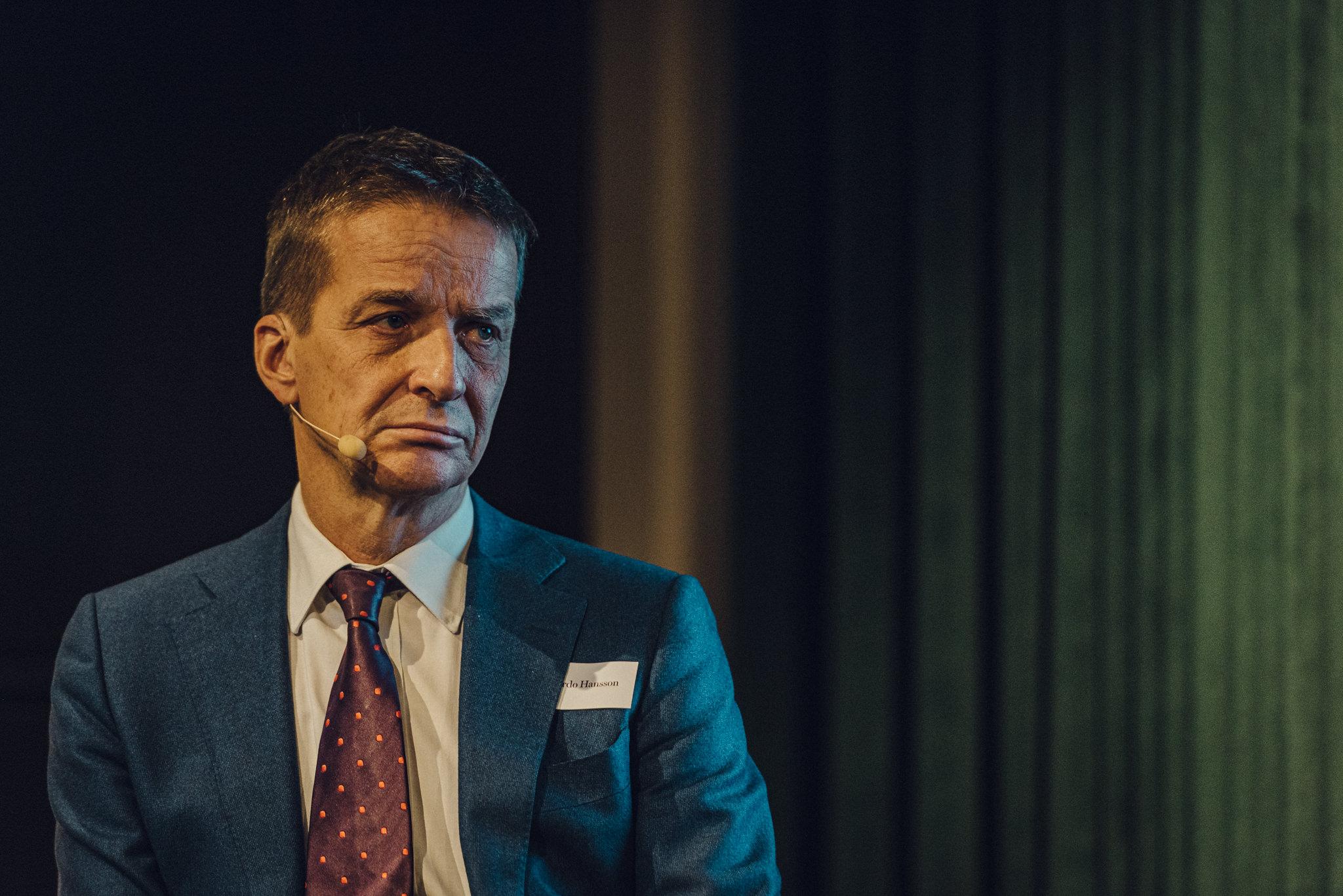 Ardo Hansson