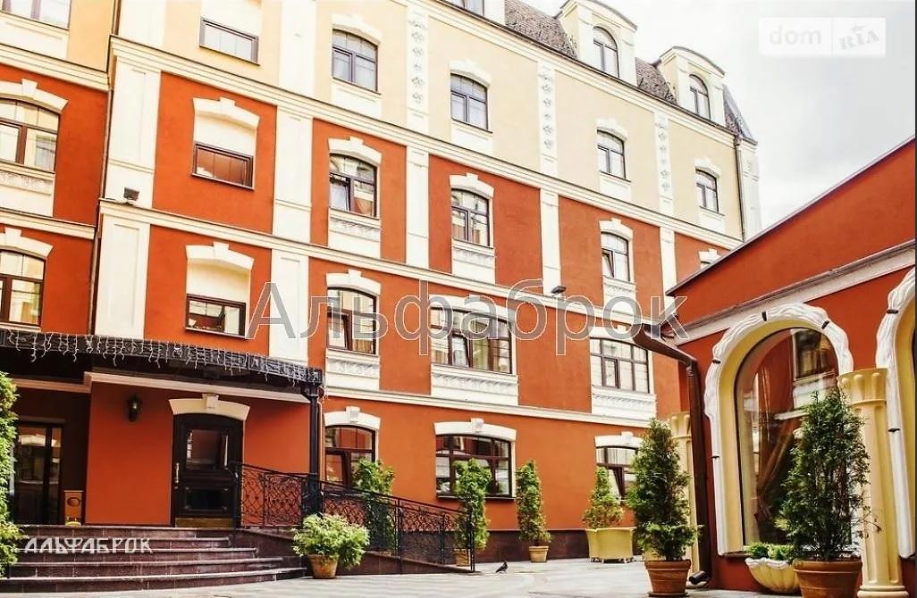Hotell Kiievis