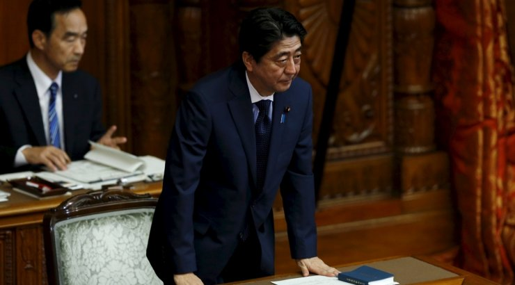 proposal of china passed japan as China's largely rubber stamp parliament on sunday passed a series of constitutional amendments, including one that removes presidential term limits, allowing president xi jinping to remain in office indefinitely the announcement of the vote, witnessed by reporters in the great hall of the people.