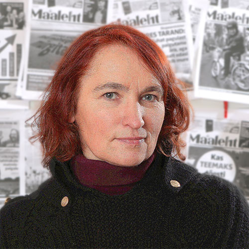 Jana Rand