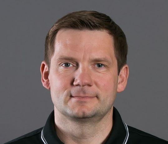 Janno Kivisild, Eesti Jalgpalli Liidu tehniline direktor