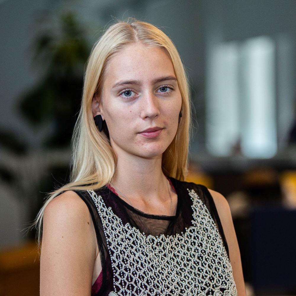 Joanna Laast