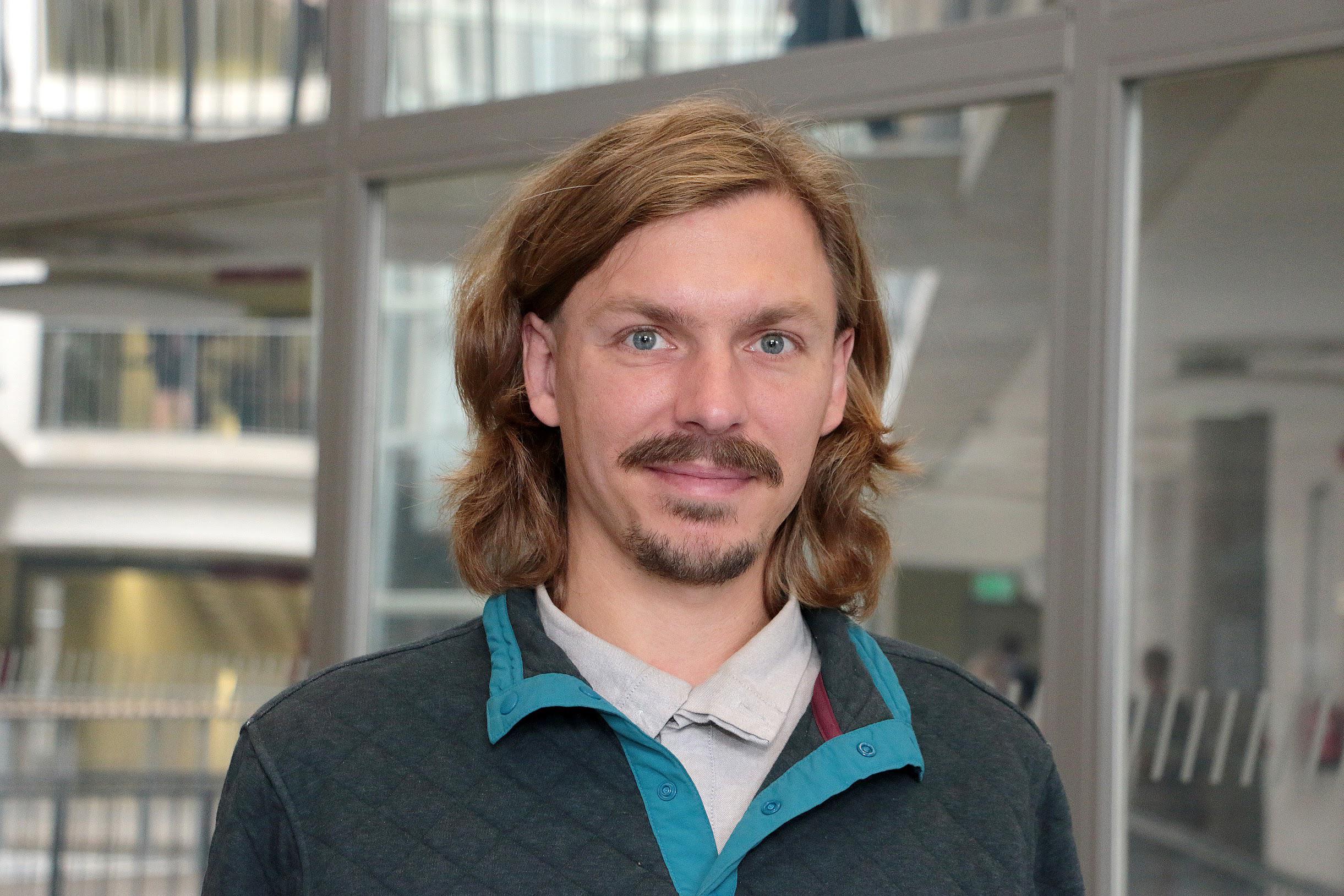 Joonas Plaan, Tallinna ülikooli antropoloogia lektor