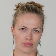 Karin Kaljuläte