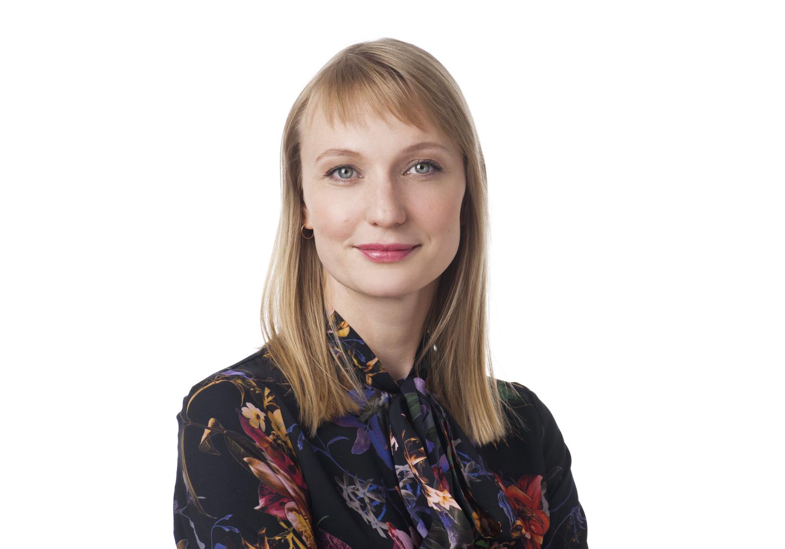 Katri Tomson, vandeadvokaat