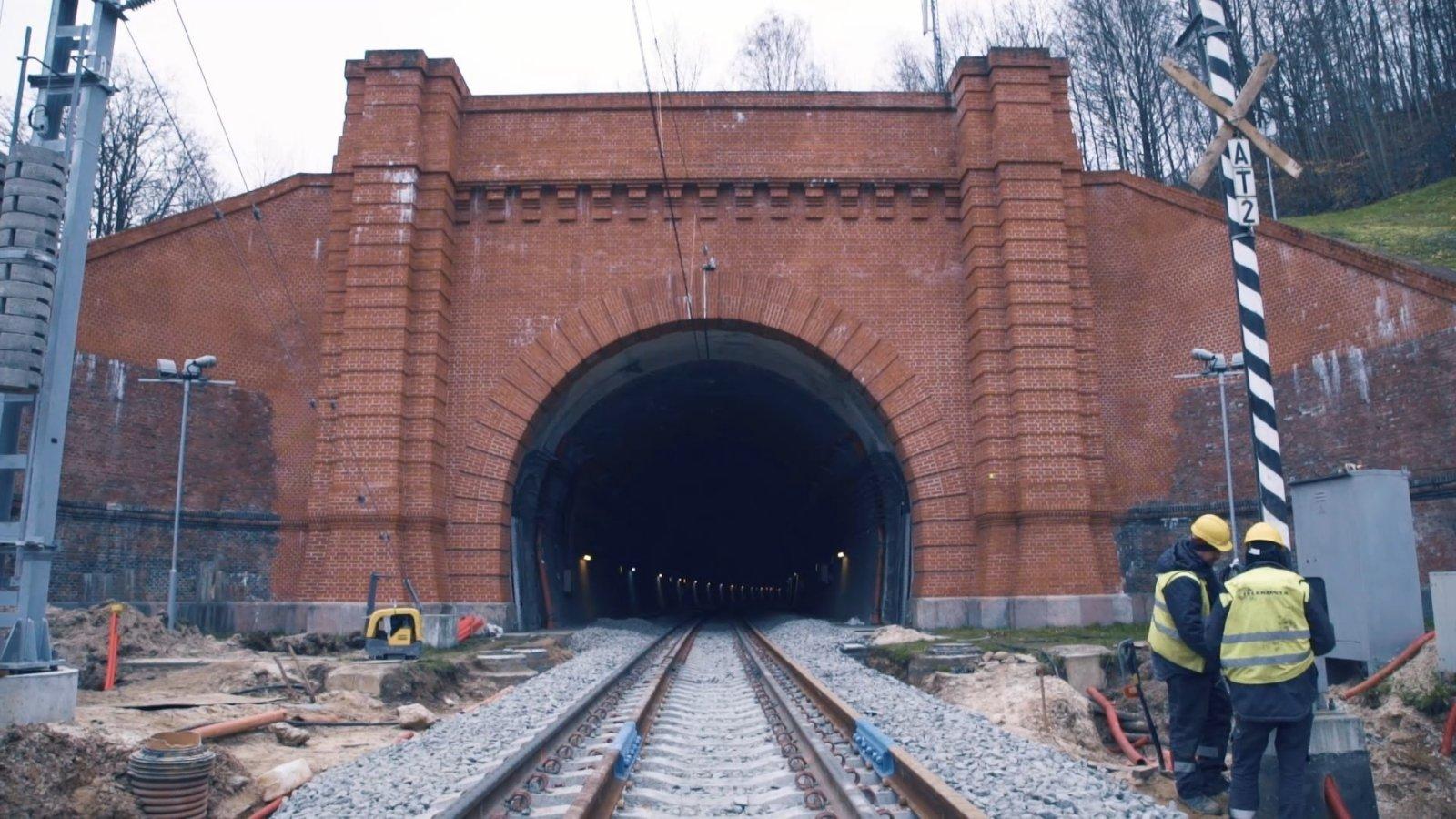 Источник: Литовские железные дороги