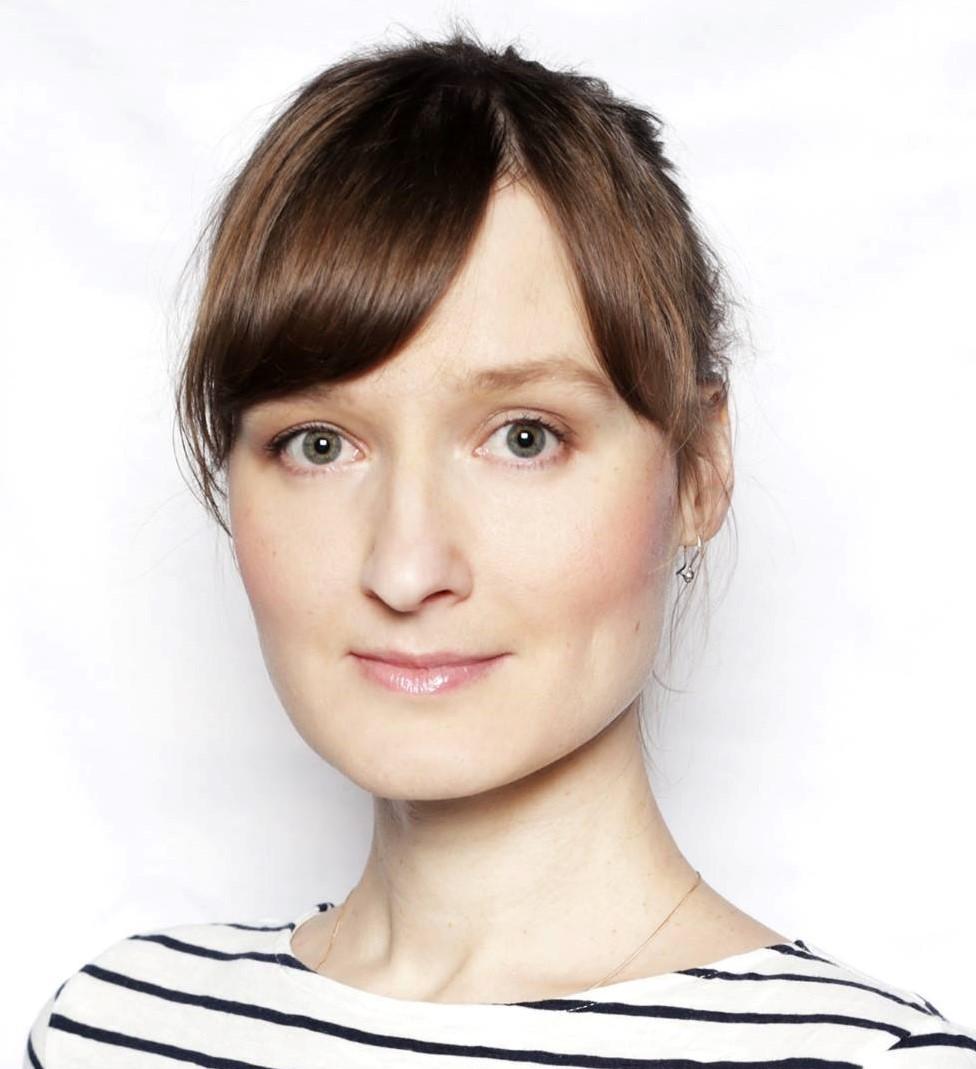 Kristina Madisson-Laht