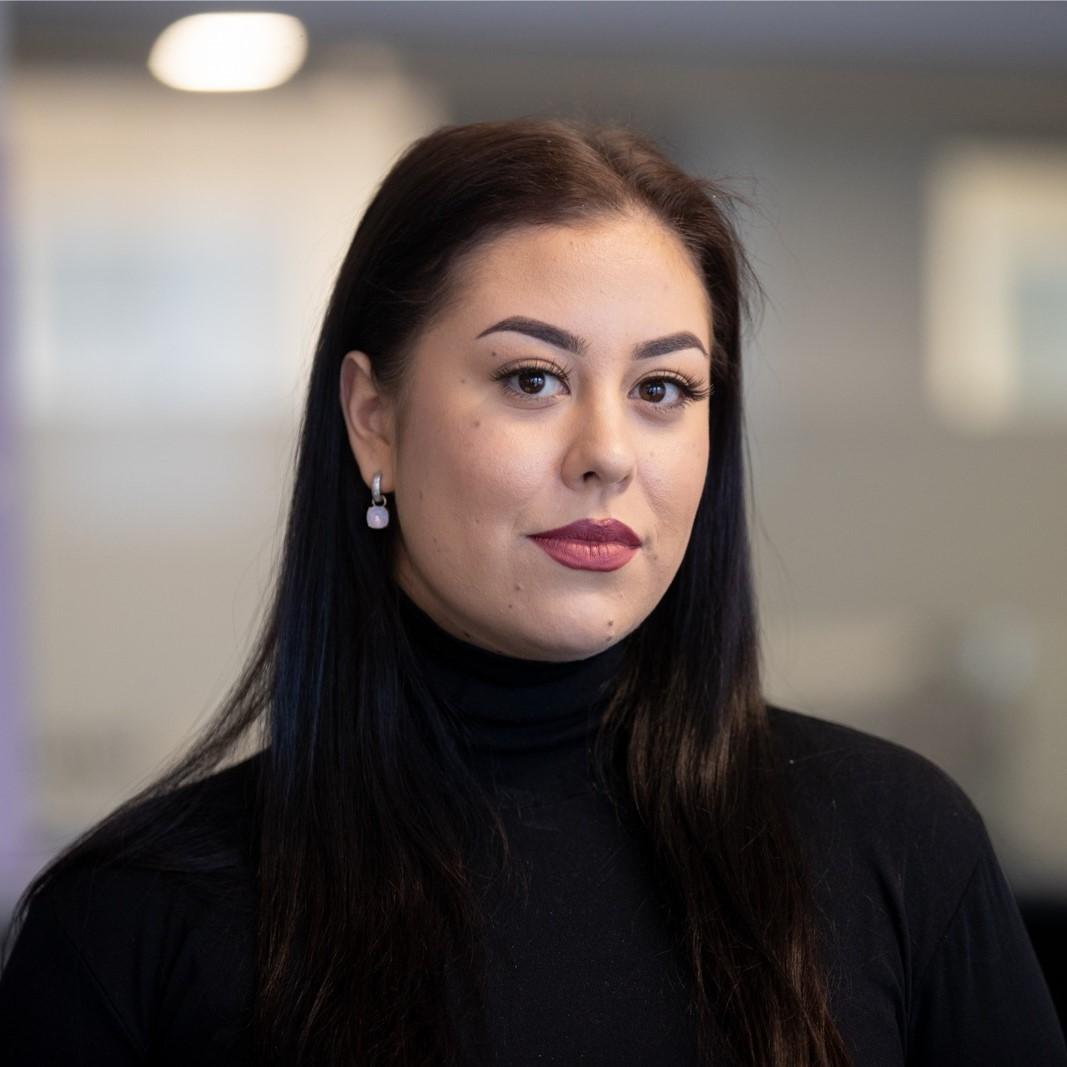 Laura-Marleene Jefimov