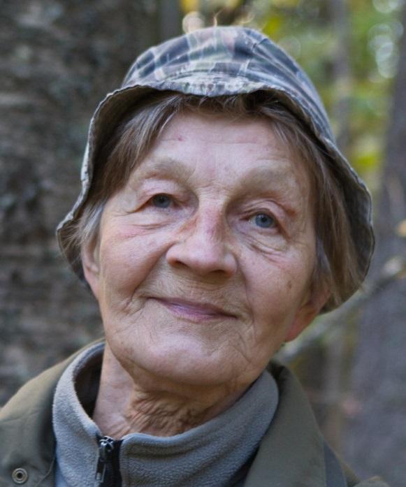Leili Mihkelson