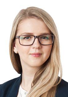 Maarja Pild, advokaat