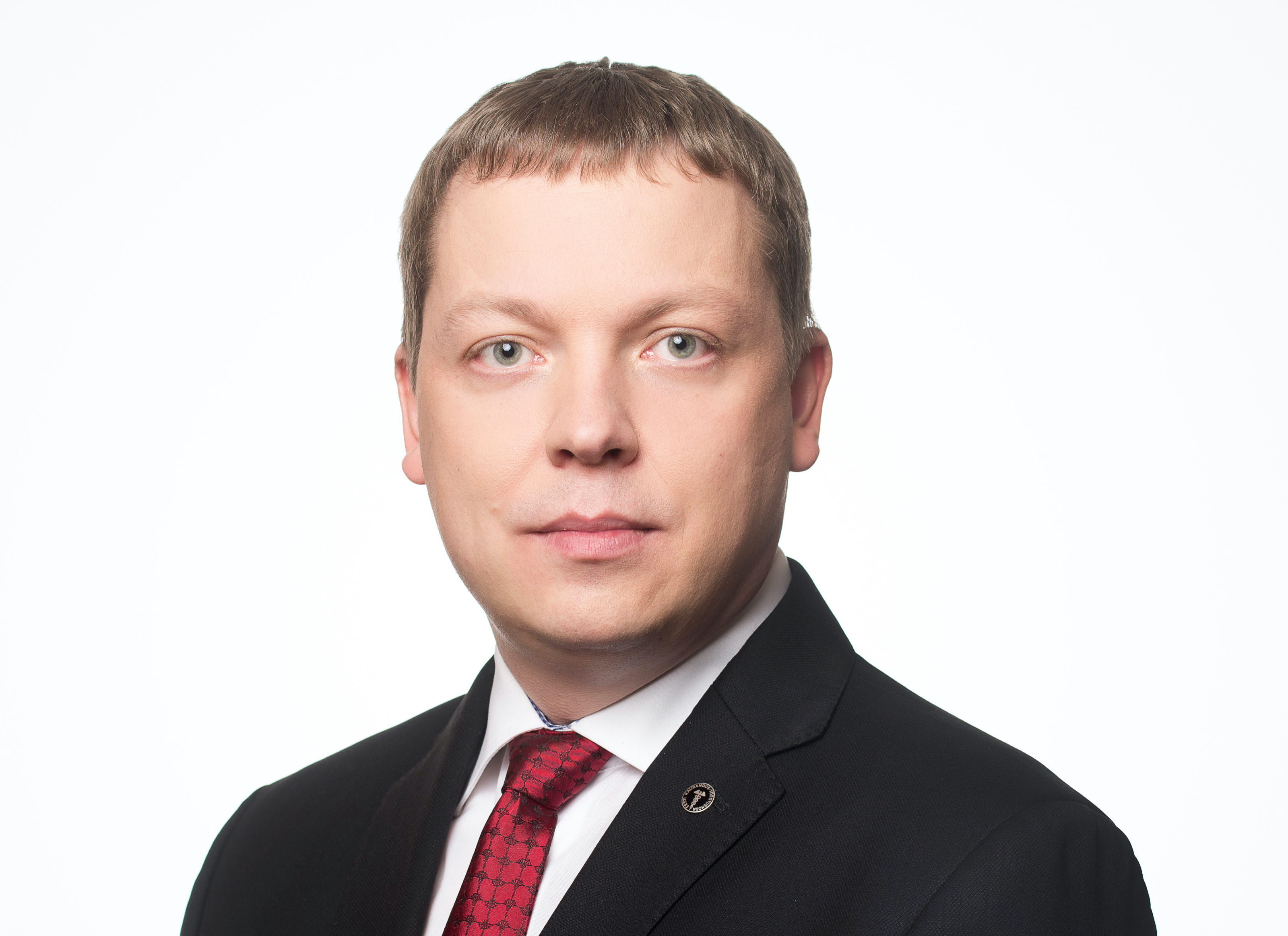 Mait Palts, Eesti Kaubandus-Tööstuskoda, peadirektor