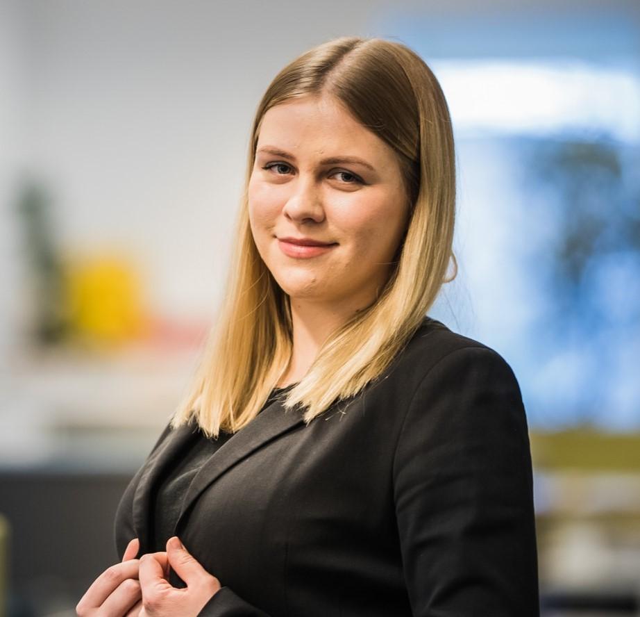 Maria Kottsova