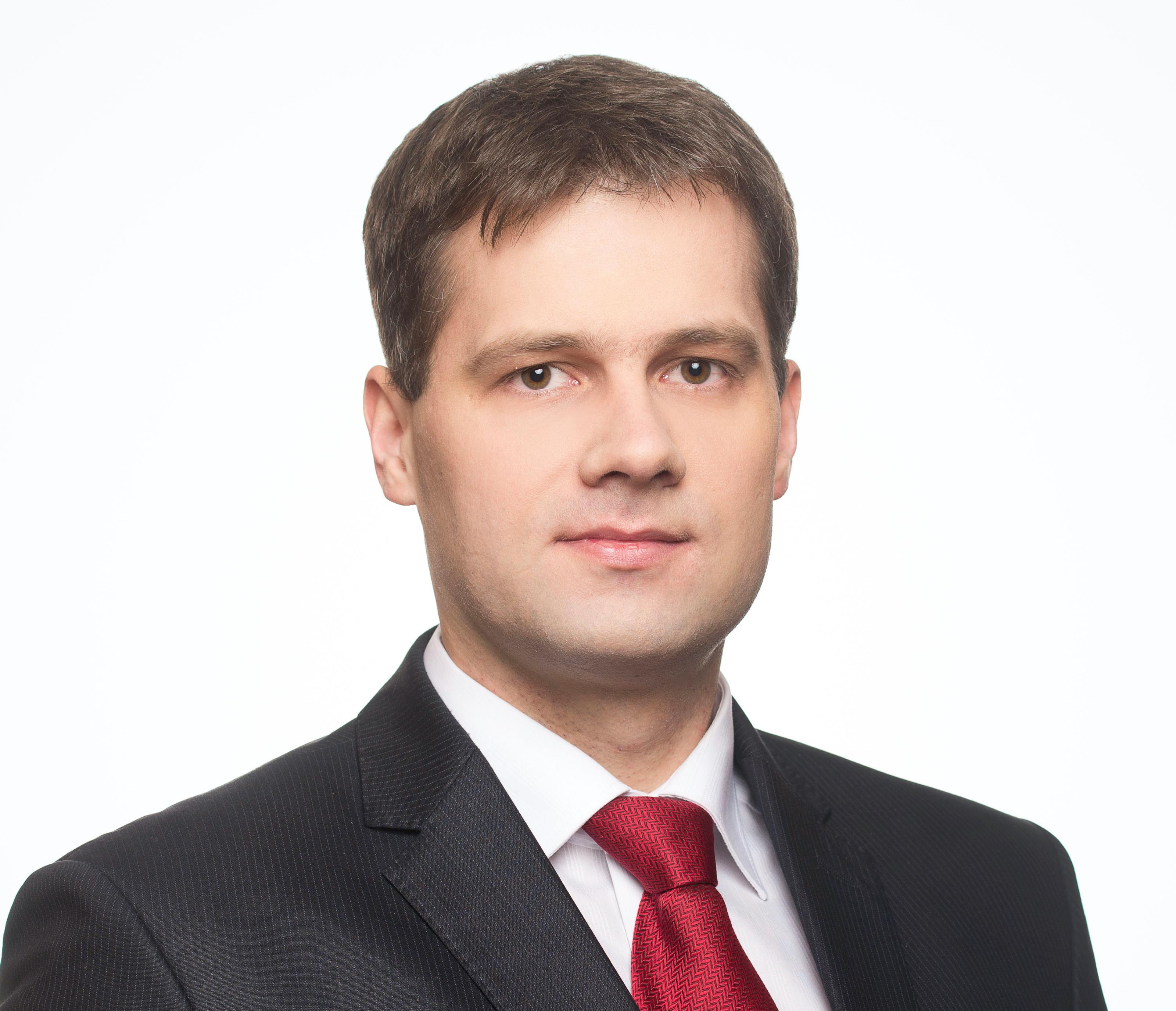 Marko Udras, Eesti Kaubandus-Tööstuskoda, poliitikakujundamise ja õigusosakonna juhataja
