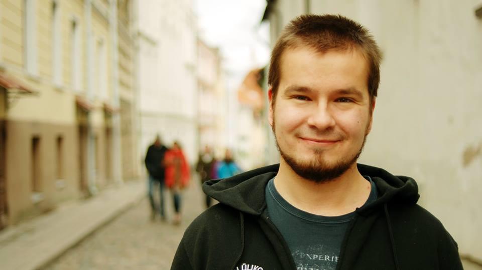 Martin Liivand